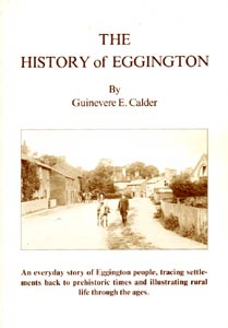 The History of Eggington