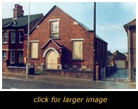 Atterbury Methodist Chapel,  Vandyke Road, Leighton Buzzard